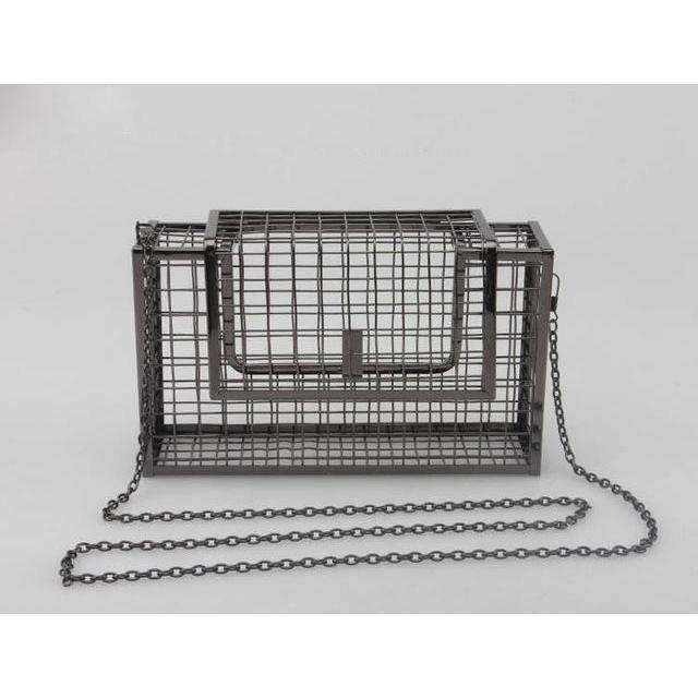 Cage Bag - Own Saviour - Free worldwide shipping
