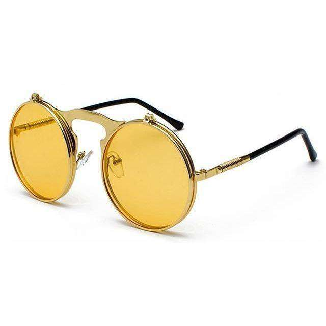 Coloured Flip Shades - Own Saviour - Free worldwide shipping