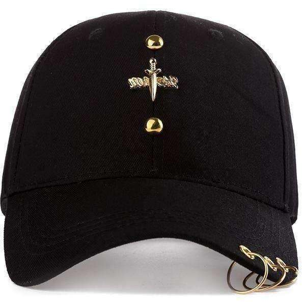 Dagger Dad Hat - Own Saviour - Free worldwide shipping