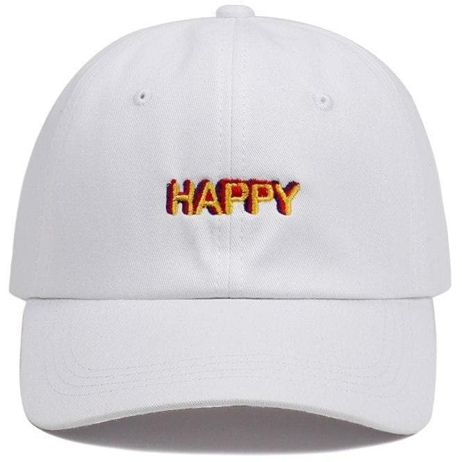 Happy Dad Hat - Own Saviour - Free worldwide shipping