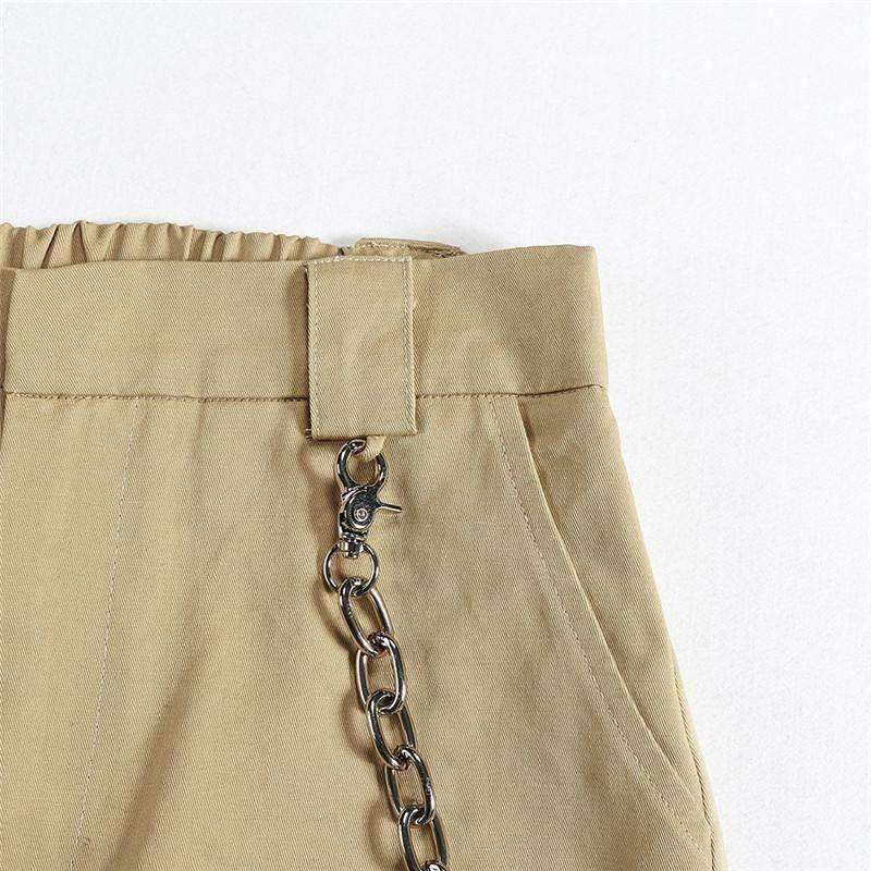 Hollywood Chain Pants - Own Saviour
