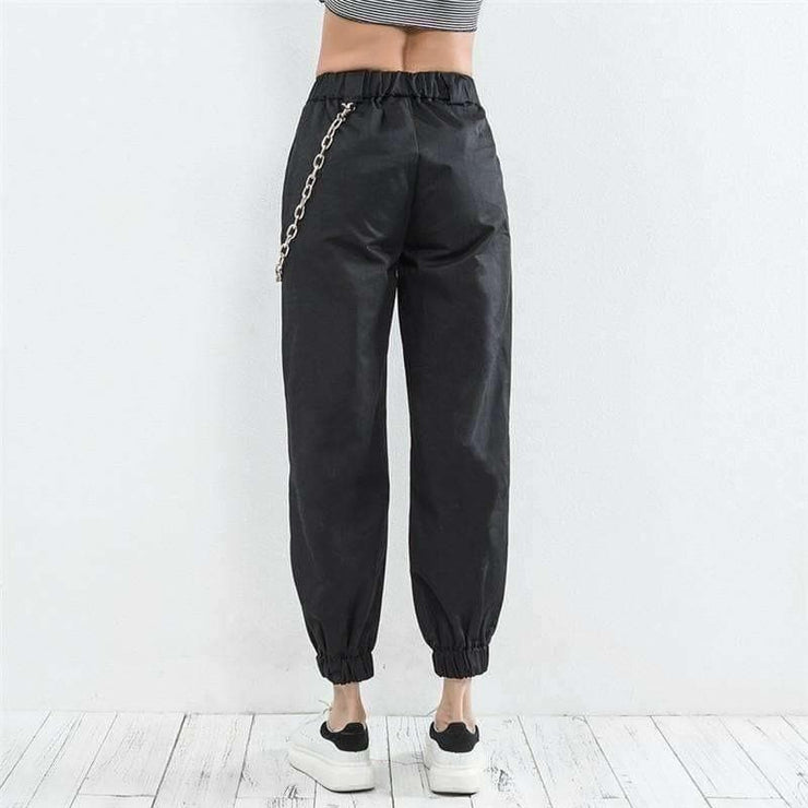 Hollywood Chain Pants - Own Saviour - Free worldwide shipping