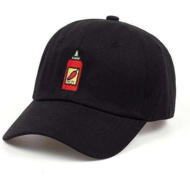Hot Sauce Dad Hat - Own Saviour - Free worldwide shipping