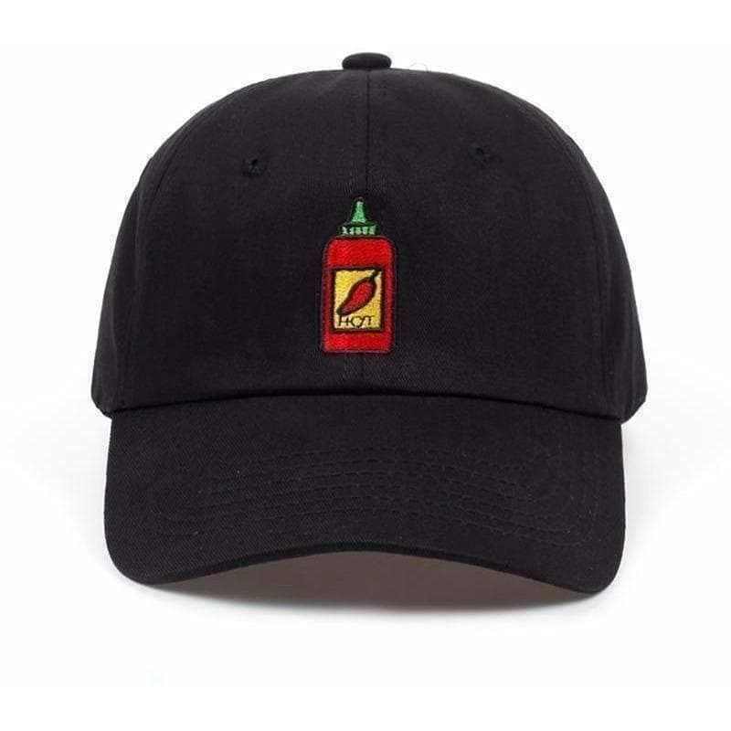 Hot Sauce Dad Hat - Own Saviour