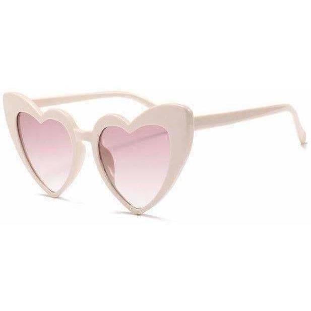 Magdalene Love Heart Shades-Own Saviour