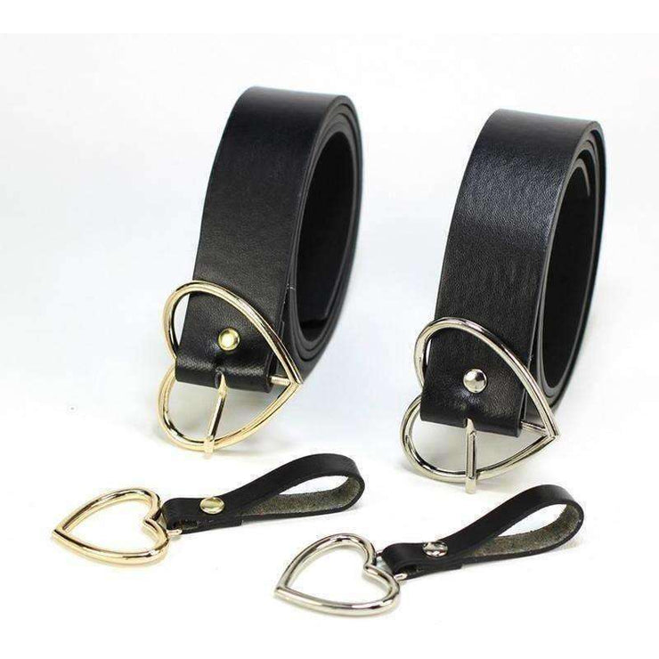 Maya Heart Belt - Own Saviour - Free worldwide shipping