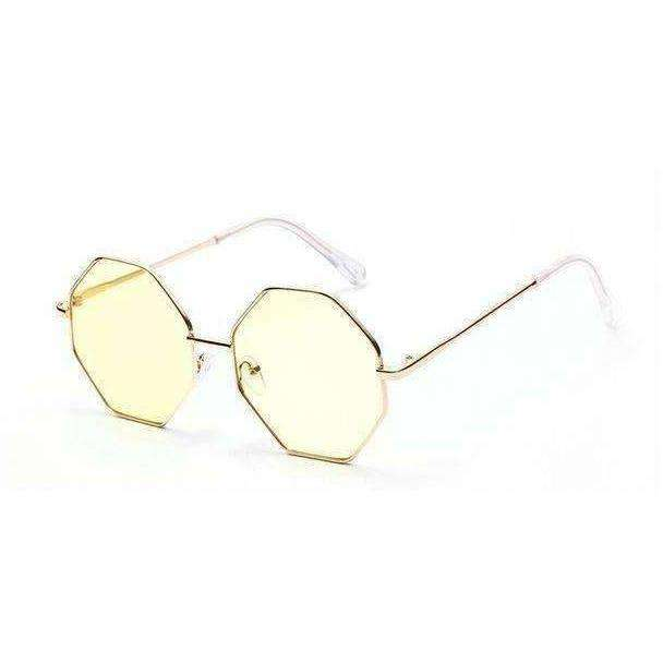 Mira Octagonal Shades-Own Saviour