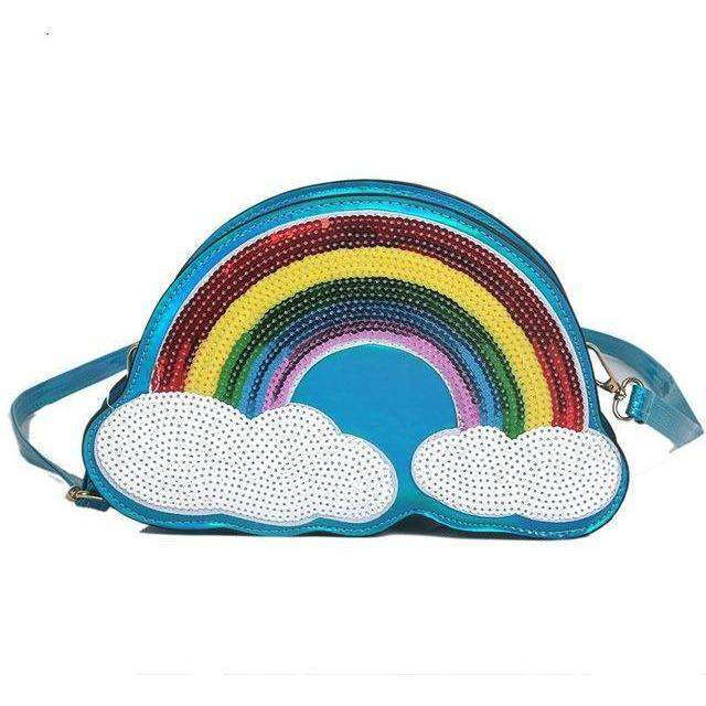 Over The Rainbow Shoulder Bag - Own Saviour