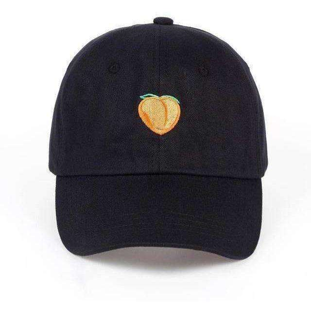 Peach Dad Hat - Own Saviour - Free worldwide shipping