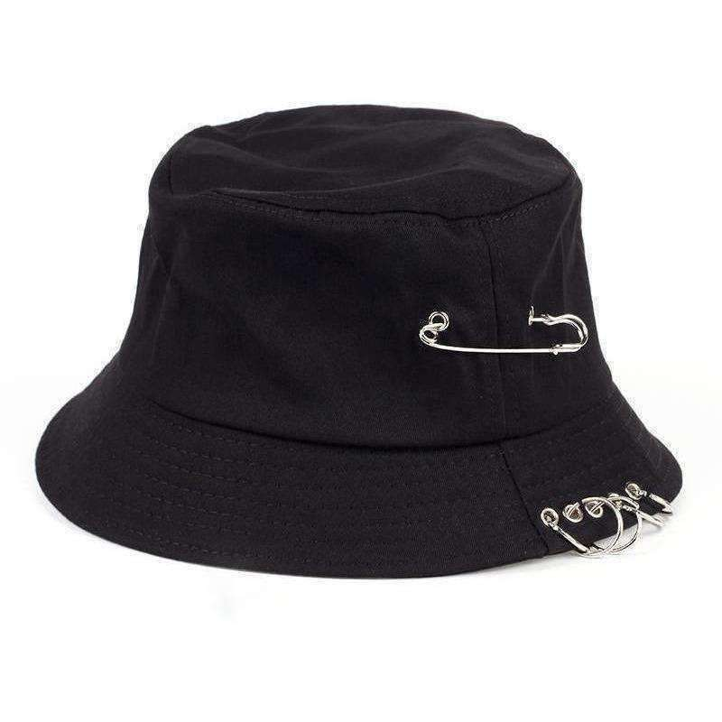 Pin Bucket Hat-Own Saviour