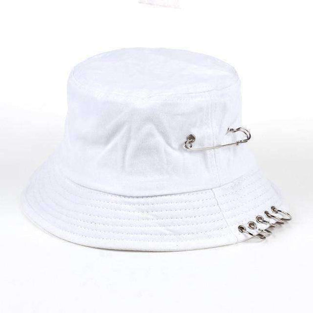 Pin Bucket Hat - Own Saviour