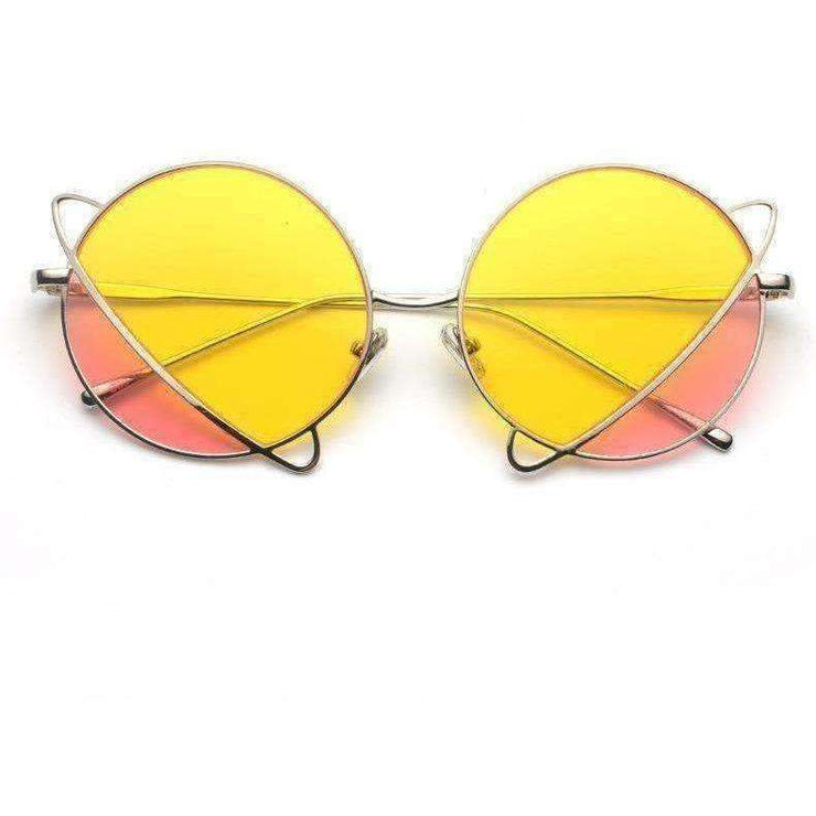 Planet Round Shades - Own Saviour - Free worldwide shipping
