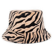 Fur Tiger Bucket Hat - Own Saviour