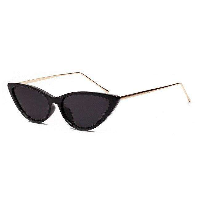 Retro Cateye Shades - Own Saviour - Free worldwide shipping