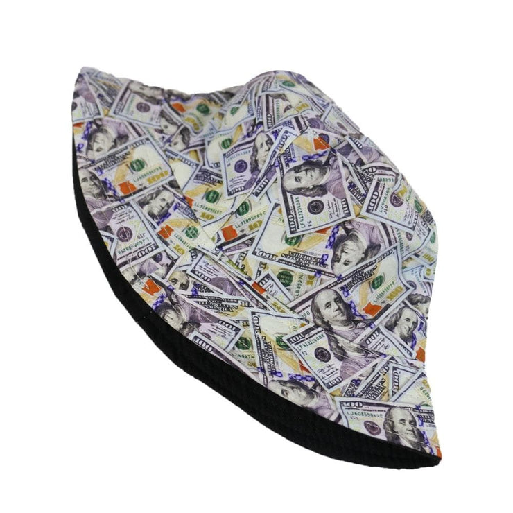 Dollar Bills Bucket Hat - Own Saviour - Free worldwide shipping
