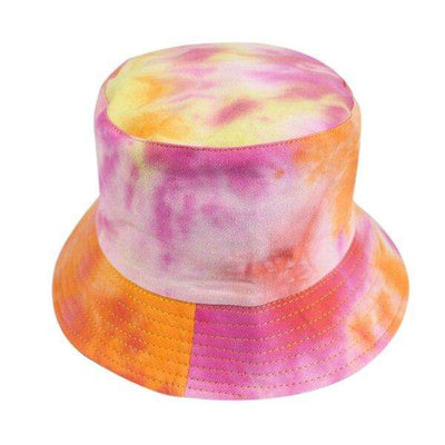 Tie Dye Bucket Hat - Own Saviour - Free worldwide shipping