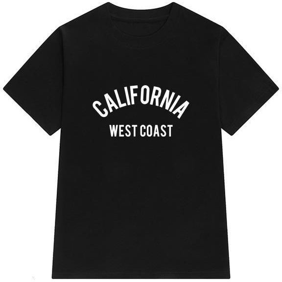 California West Coast Tee - Own Saviour - Free worldwide shipping