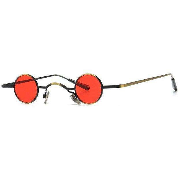 Tiny Round Shades - Own Saviour - Free worldwide shipping