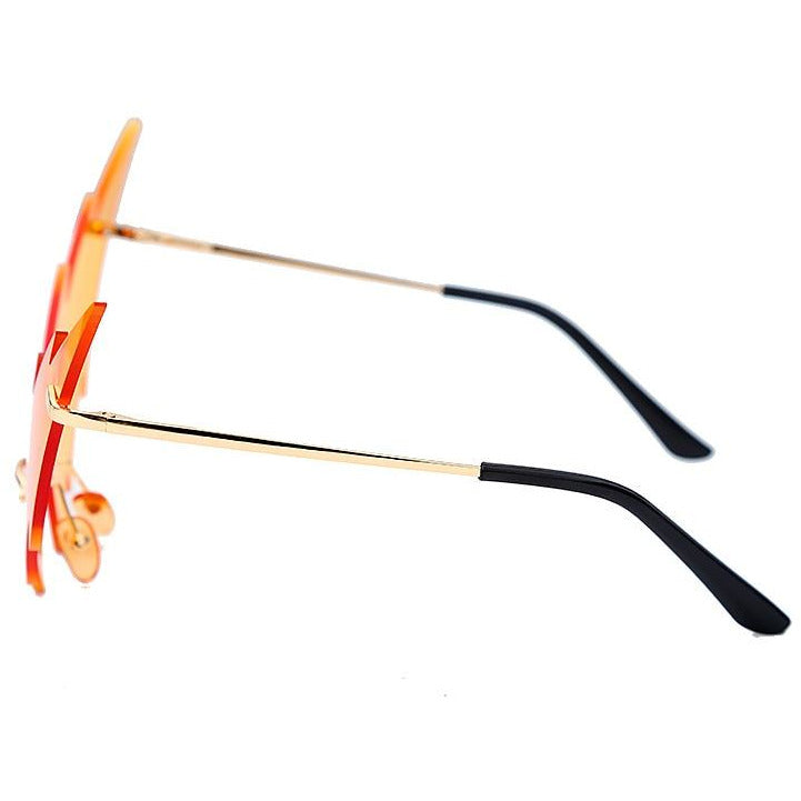 Lightning Bolt Shades - Own Saviour - Free worldwide shipping