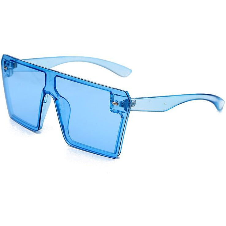 Candy Square Shades - Own Saviour - Free worldwide shipping