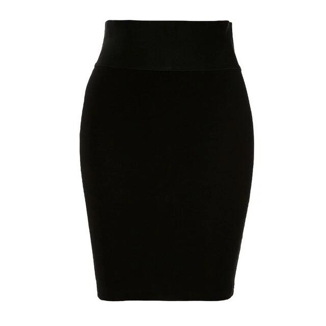 High Waist Mini - Own Saviour - Free worldwide shipping