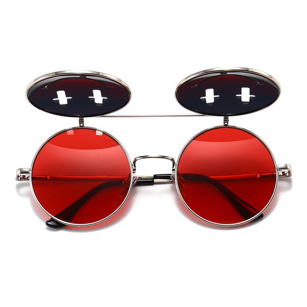 Cross Smiley Shades - Own Saviour - Free worldwide shipping