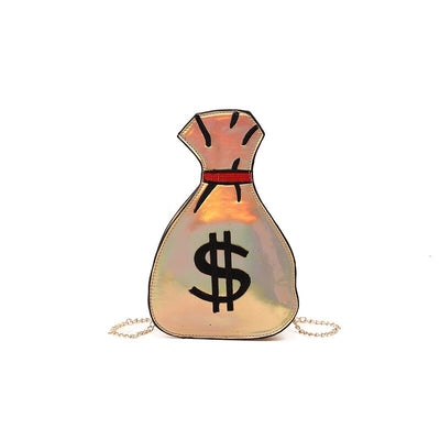 Money Bag - Own Saviour - Free worldwide shipping