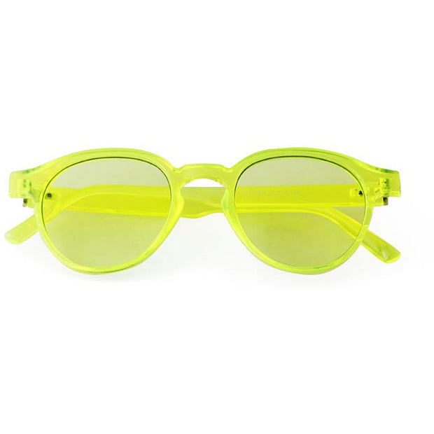 Neon Round Jelly Shades - Own Saviour - Free worldwide shipping
