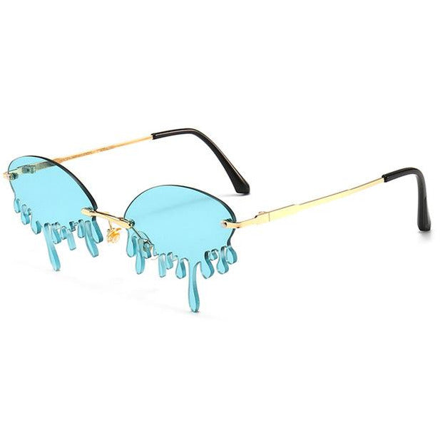 Colour Drip Shades - Own Saviour - Free worldwide shipping