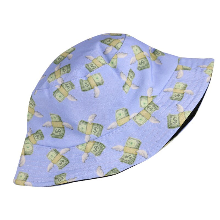 Money Emoji Bucket Hat - Own Saviour - Free worldwide shipping
