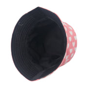Little Heart Bucket Hat - Own Saviour
