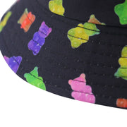Gummy Bear Bucket Hat - Own Saviour - Free worldwide shipping