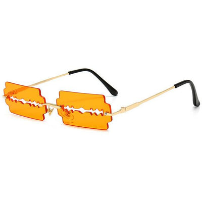 Razorblade Shades - Own Saviour - Free worldwide shipping