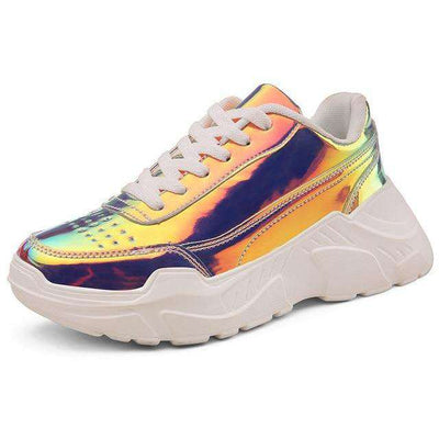 Holographic Platform Trainers - Own Saviour