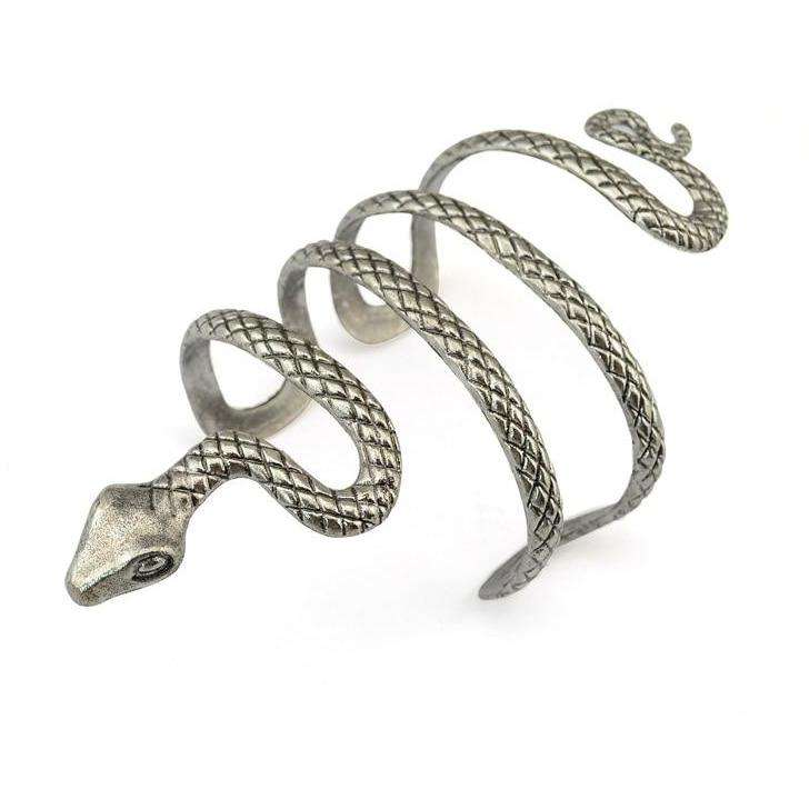Snake Cuff - Own Saviour - Free worldwide shipping