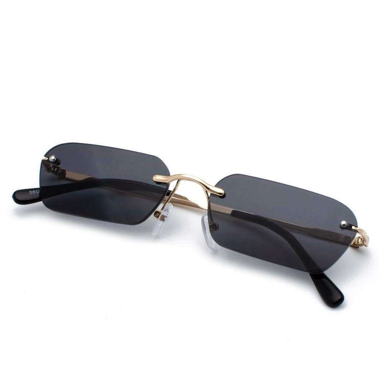 Annie Rectangle Shades - Own Saviour - Free worldwide shipping