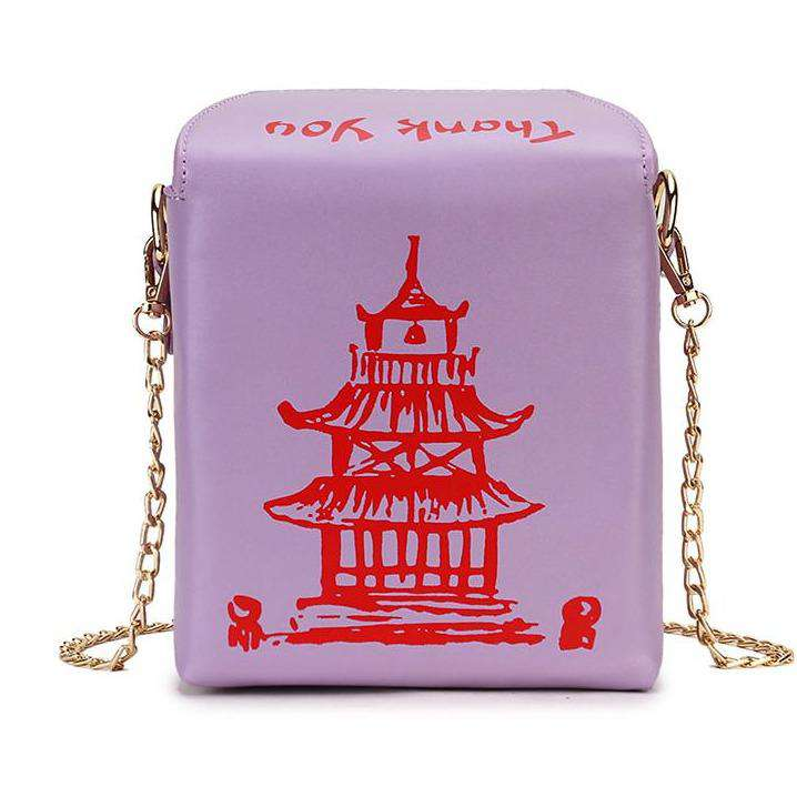 Chinese Takeout Bag - Own Saviour - Free worldwide shipping
