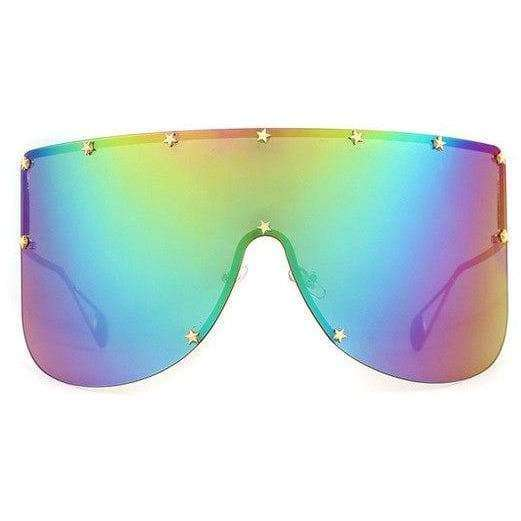 Kaylee Shield Shades