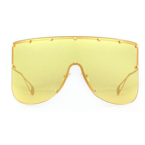 Kaylee Shield Shades - Own Saviour - Free worldwide shipping
