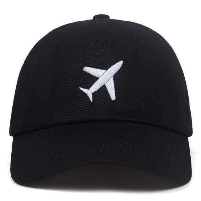 Aeroplane Dad Hat - Own Saviour