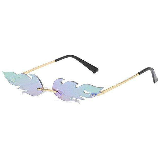 Flame Shades - Own Saviour - Free worldwide shipping