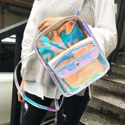 Rita Holographic Backpack - Own Saviour - Free worldwide shipping