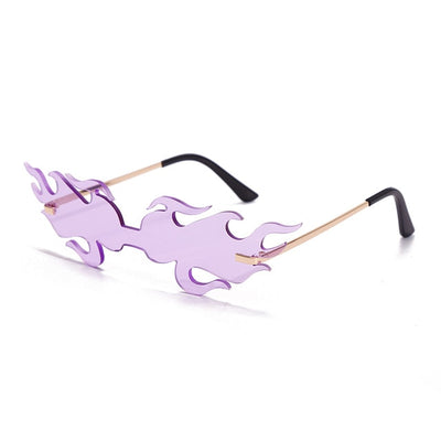 Flame Thrower Shades - Own Saviour - Free worldwide shipping
