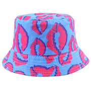 Kisses Bucket Hat - Own Saviour - Free worldwide shipping