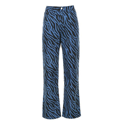 Blue Zebra Jeans - Own Saviour - Free worldwide shipping