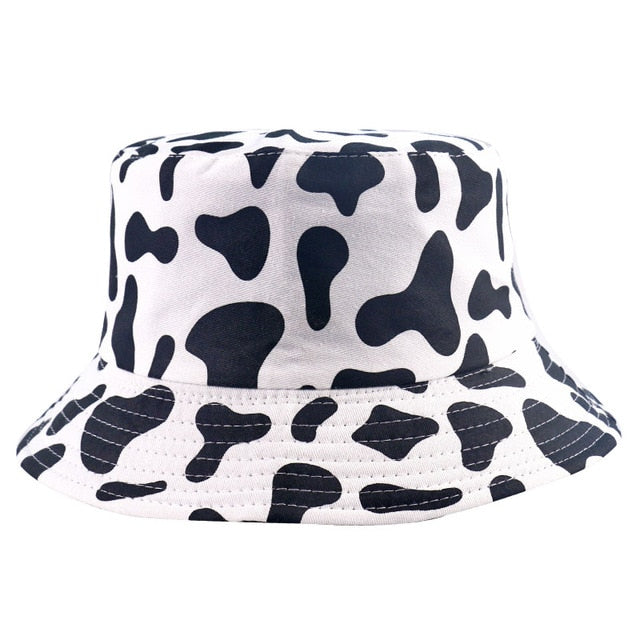 Colour Cow Bucket Hat - Own Saviour - Free worldwide shipping