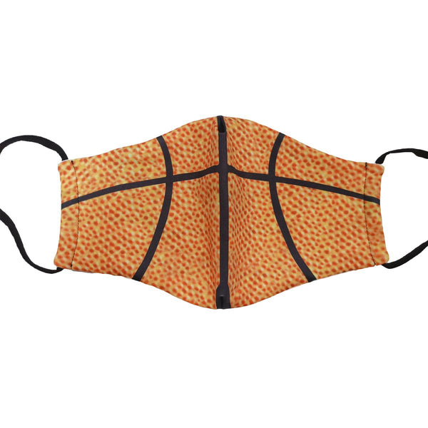 Sports Print Youth Mask