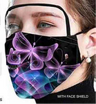 Eye Shield Mask