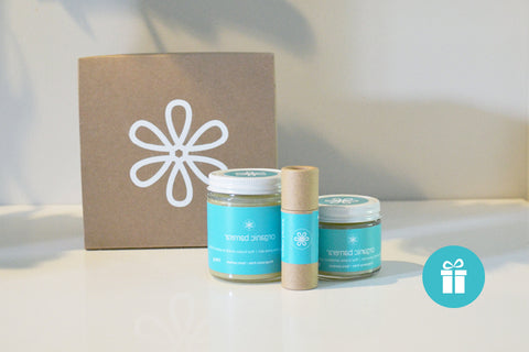 Gift Love! Organic Barrera Kind Essentials