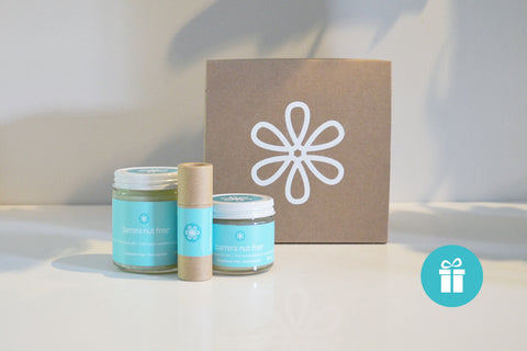 Gift Love! Barrera Nut Free Kind Essentials